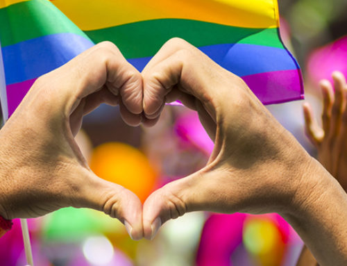 Coming-Out: The Risk and Reward of Being You